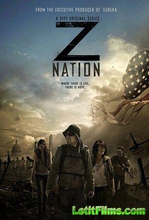 Скачать Нация Z  [2014]