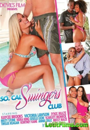 Скачать с letitbit So. Cal Swingers Club [2014] WEB-DL