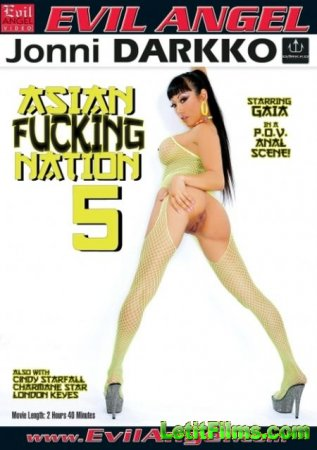Скачать с letitbit Asian Fucking Nation 5 (2014) WEBRip-HD