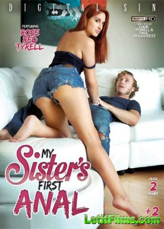 Скачать с letitbit My Sisters First Anal (2014) WEBRip-HD