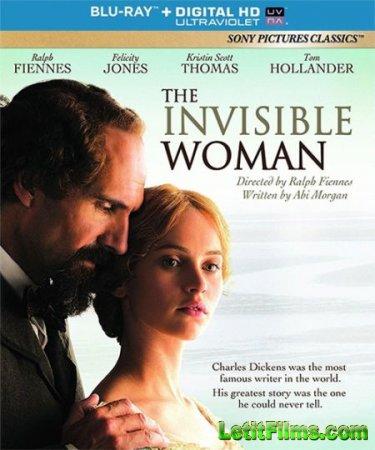 Скачать с letitbit Невидимая женщина (2013)