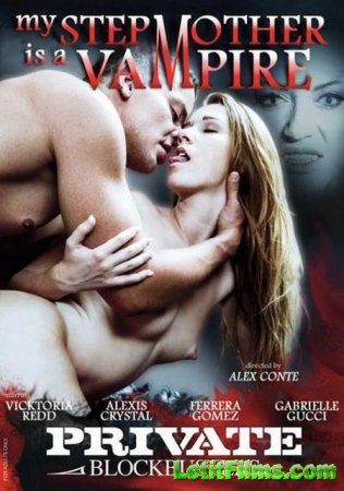 Скачать с letitbit Private Blockbusters 12 - My Stepmother Is A Vampire (2014) WEBRip-FullHD