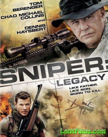 Скачать фильм Снайпер: Наследие (2014)