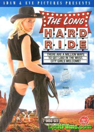 Скачать с letitbit The Long Hard Ride (2014/WEBRip/SD)