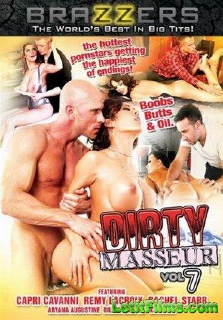 Скачать Dirty Masseur 7 / Грязный массажист 7 (2014)
