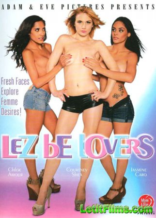 Скачать с letitbit Lez Be Lovers (2014/WEBRip/SD)