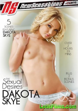Скачать с letitbit Sexual Desires Of Dakota Skye (2014) DVDRip