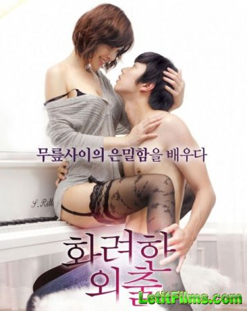 Скачать с letitbit Love Lesson / Fancy Walk / Hwa-rye-on-han oe-chul / Частные уроки (2013) BDRip
