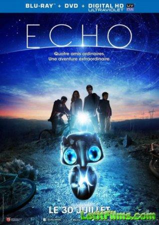 Скачать фильм Внеземное эхо (2014)