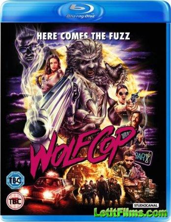 Скачать фильм Волк-полицейский (2014)