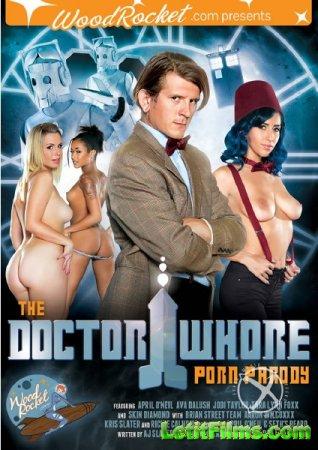 Скачать с letitbit Doctor Whore Porn Parody (2014) DVDRip