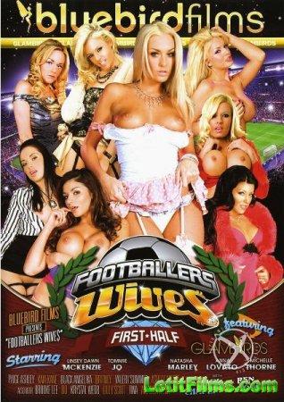 Скачать с letitbit Footballers Wives - First Half (2010) WEBRip-HD