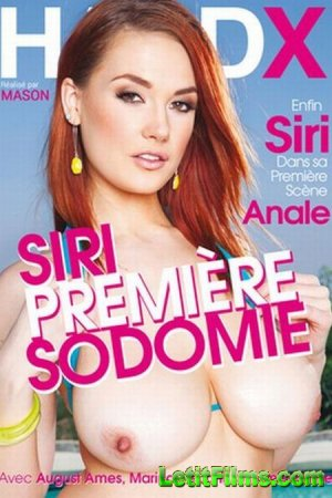Скачать с letitbit Siri Premiere Sodomie [2014] DVDRip