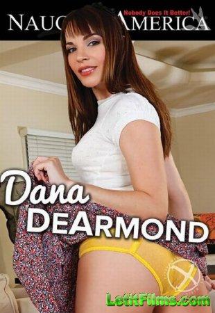 Скачать с letitbit Dana Dearmond [2014] DVDRip