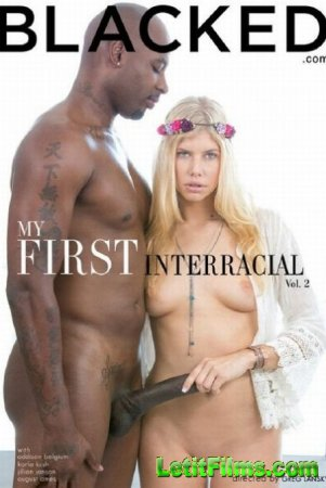 Скачать с letitbit My First Interracial 2 [2014] HD 1080p