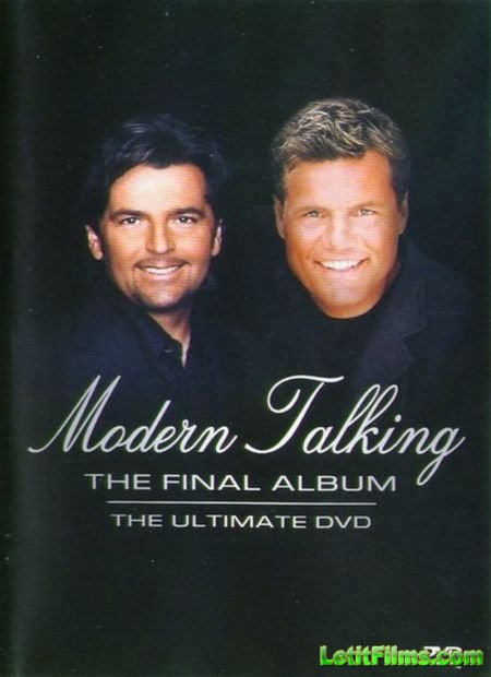 Сборник modern talking collection от alexnrock (2017) flac.
