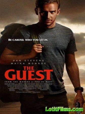 Скачать фильм Гость / The Guest (2014)