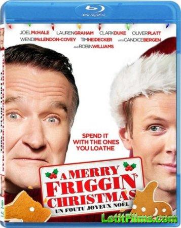 Скачать фильм Это, блин, рождественское чудо (2014)