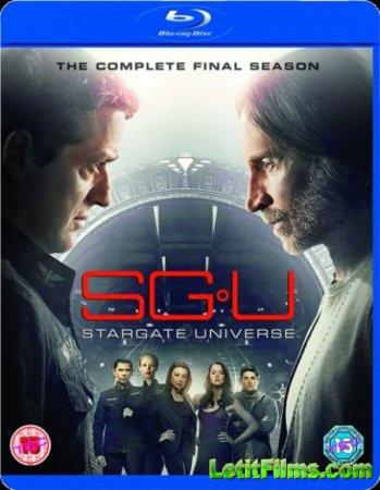 Звездные врата: Вселенная / Stargate Universe (2 сезон)