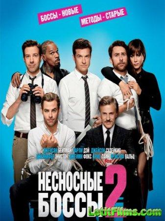 Скачать фильм Несносные боссы 2 (2014)