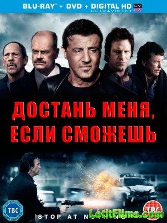 Скачать фильм Достань меня, если сможешь (2014)