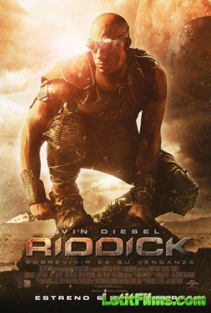 Скачать фильм Риддик / Riddick [2013]