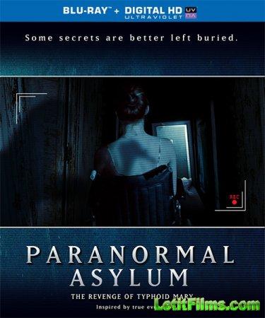 Скачать фильм Паранормальная больница: Месть тифозной Мэри (2013)