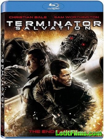 Скачать фильм Терминатор 4: Да придёт спаситель (2009)