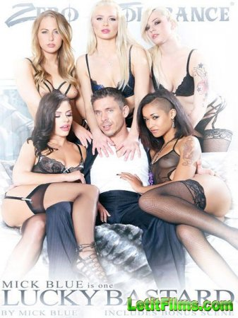 Скачать Mick Blue Is One Lucky Bastard (2015) WEBRip-SD