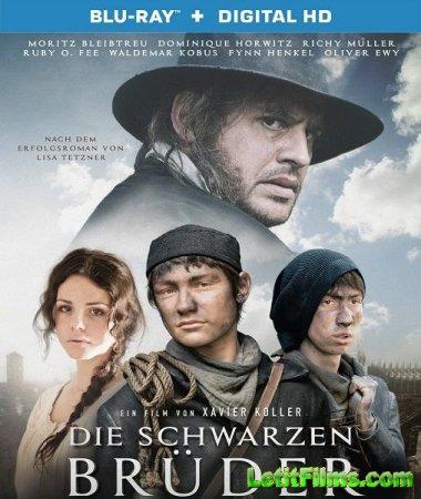 Скачать фильм Черные братья (2013)