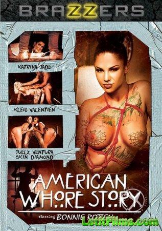 Скачать American Whore Story / Истории Американских Шлюх (2015) WEB-DL