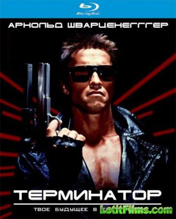 Скачать Терминатор. Все фильмы (1984 - 2009)