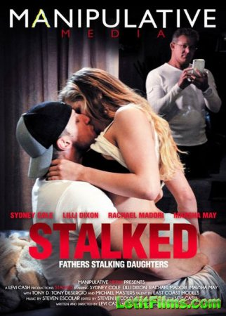 Скачать Stalked (2015) WEBRip-SD