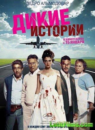 Скачать фильм Дикие истории (2014)