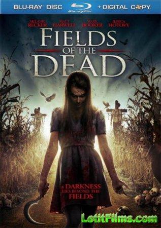 Скачать фильм Поля живых мертвецов (2014)