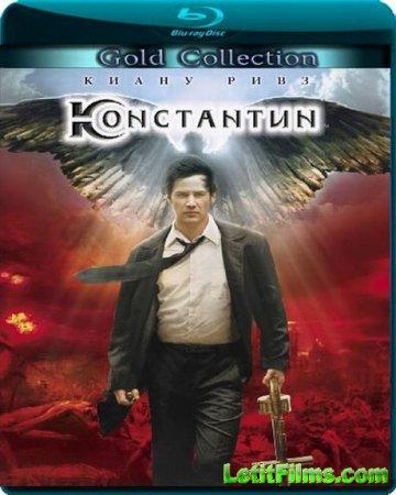 Скачать фильм Константин: Повелитель тьмы / Constantine (2005)