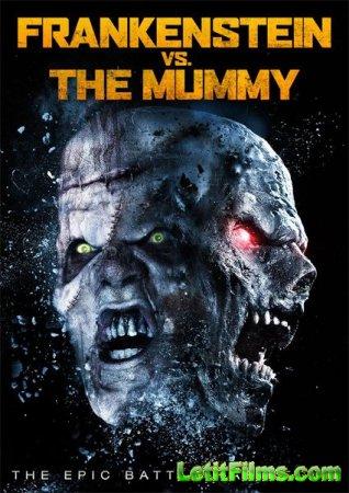 Скачать фильм Франкенштейн против мумии (2015)