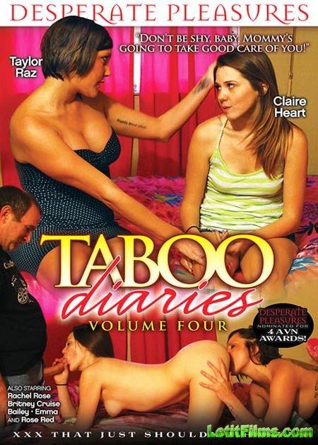 секс фильм табу 4
