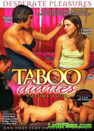 Скачать Taboo Diaries 4 (2015) WEBRip-SD