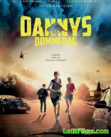 Скачать фильм Судный день Дэна (2014)