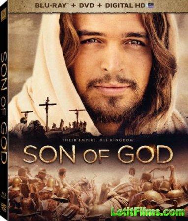 Скачать фильм Божий Сын / Son of God (2014)