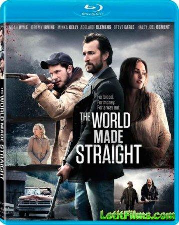 Скачать фильм Мир, созданный без изъяна (2015)