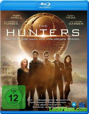 Скачать фильм Охотники / The Hunters (2013)