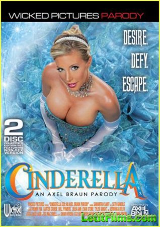 Скачать Золушка - XXX Пародия / Cinderella XXX: An Axel Braun Parody (2014) ...