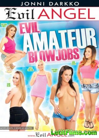 Скачать Evil Amateur Blowjobs (2015) WEBRip-SD