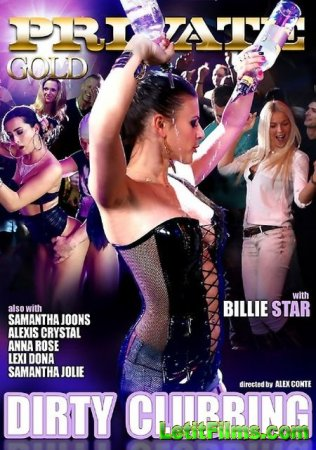 Скачать Private Gold 190 - Dirty Clubbing (2015) WEBRip-SD