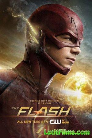 Скачать сериал Флэш / The Flash - 1 сезон (2014)