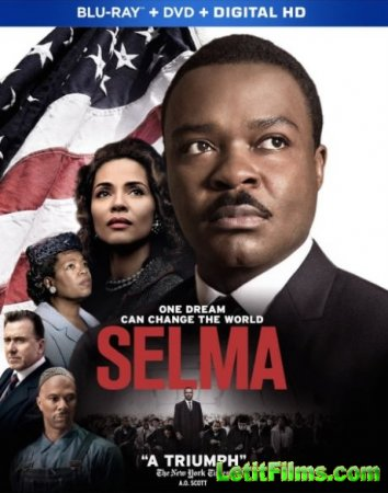 Скачать фильм Сельма / Selma (2014)