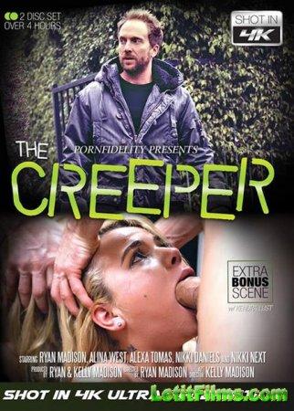 Скачать The Creeper (2015) WEBRip-SD