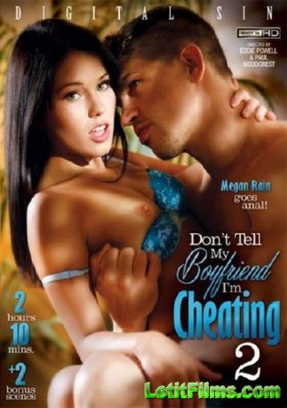 Скачать Dont Tell My Boyfriend Im Cheating 2 (2015) WEBRip-SD